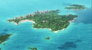Cal Mira Archipelago 1