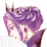 Wk icon Queen