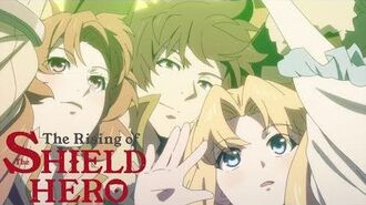 The Rising of the Shield Hero - Opening 2 FAITH