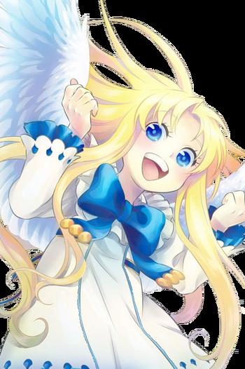 Filo Manga
