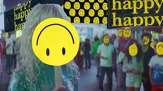 Paramore Fake Happy