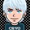 Cryo-Manga