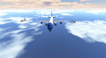 Roblox Air Force One The Roblox Airline Industry Wiki Fandom