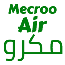 Meroo Air Logo New