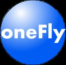 OneFly Logo V2
