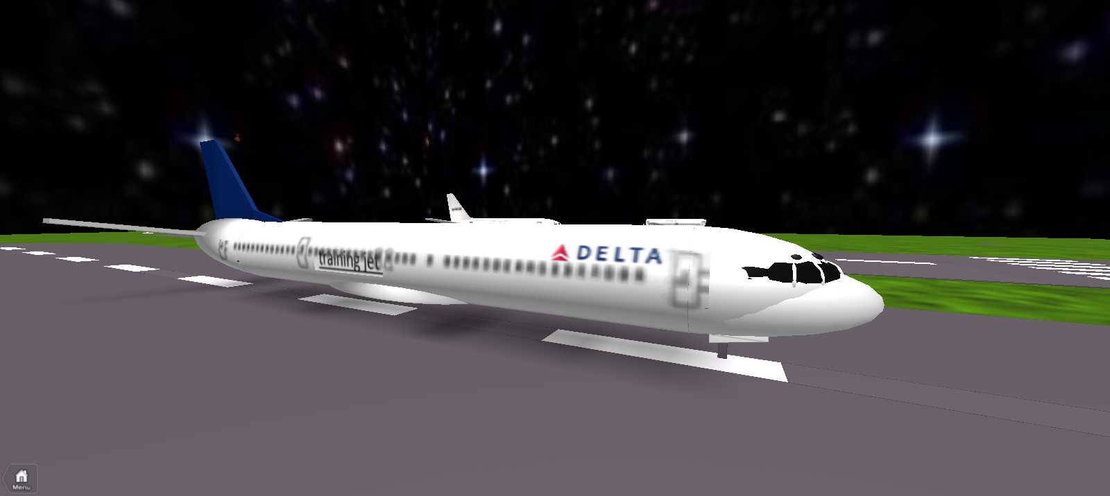 Delta Air Lines Flight 152 The Roblox Airline Industry Wiki