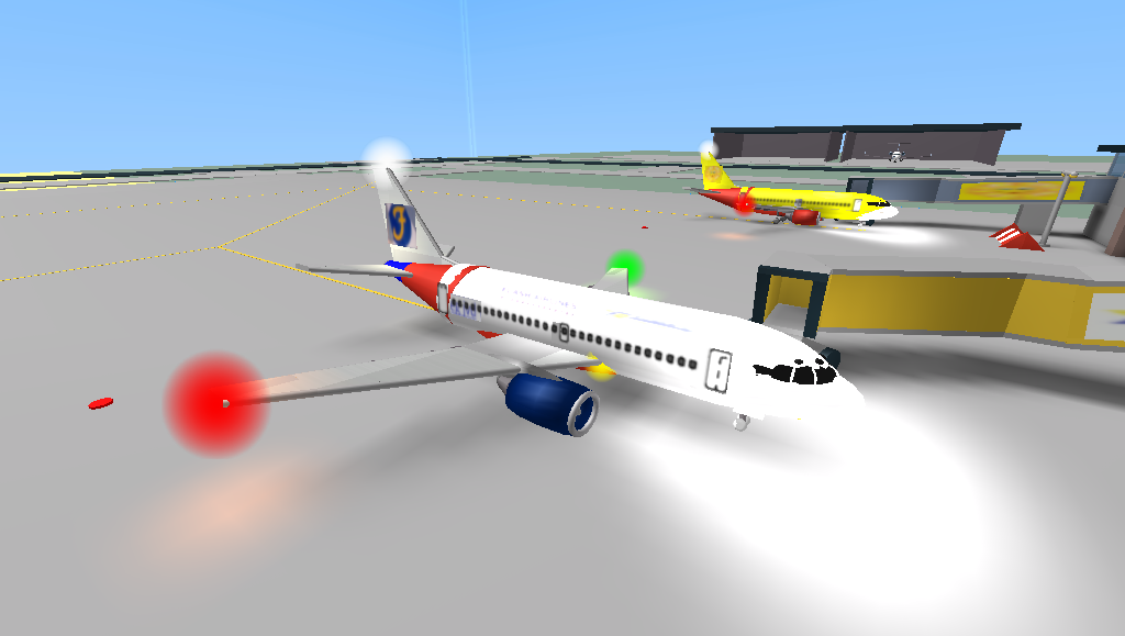 Flash Airlines Flight 211 The Roblox Airline Industry Wiki