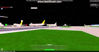 Orlando International Airport Roblox Los Angeles Int L Airport The Roblox Airline Industry Wiki Fandom