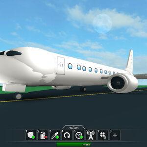 Roblox Boeing 737 Boeing 737max Test Flight Crash The Roblox Airline Industry Wiki Fandom