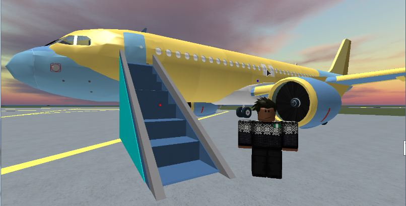Swejet The Roblox Airline Industry Wiki Fandom Powered By Wikia