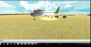 Jolteon 747sp