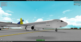 Roblox American Airlines New Safety Video On Flight 2013 Jolteon Airlines The Roblox Airline Industry Wiki Fandom