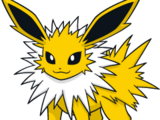 Jolteon Airlines
