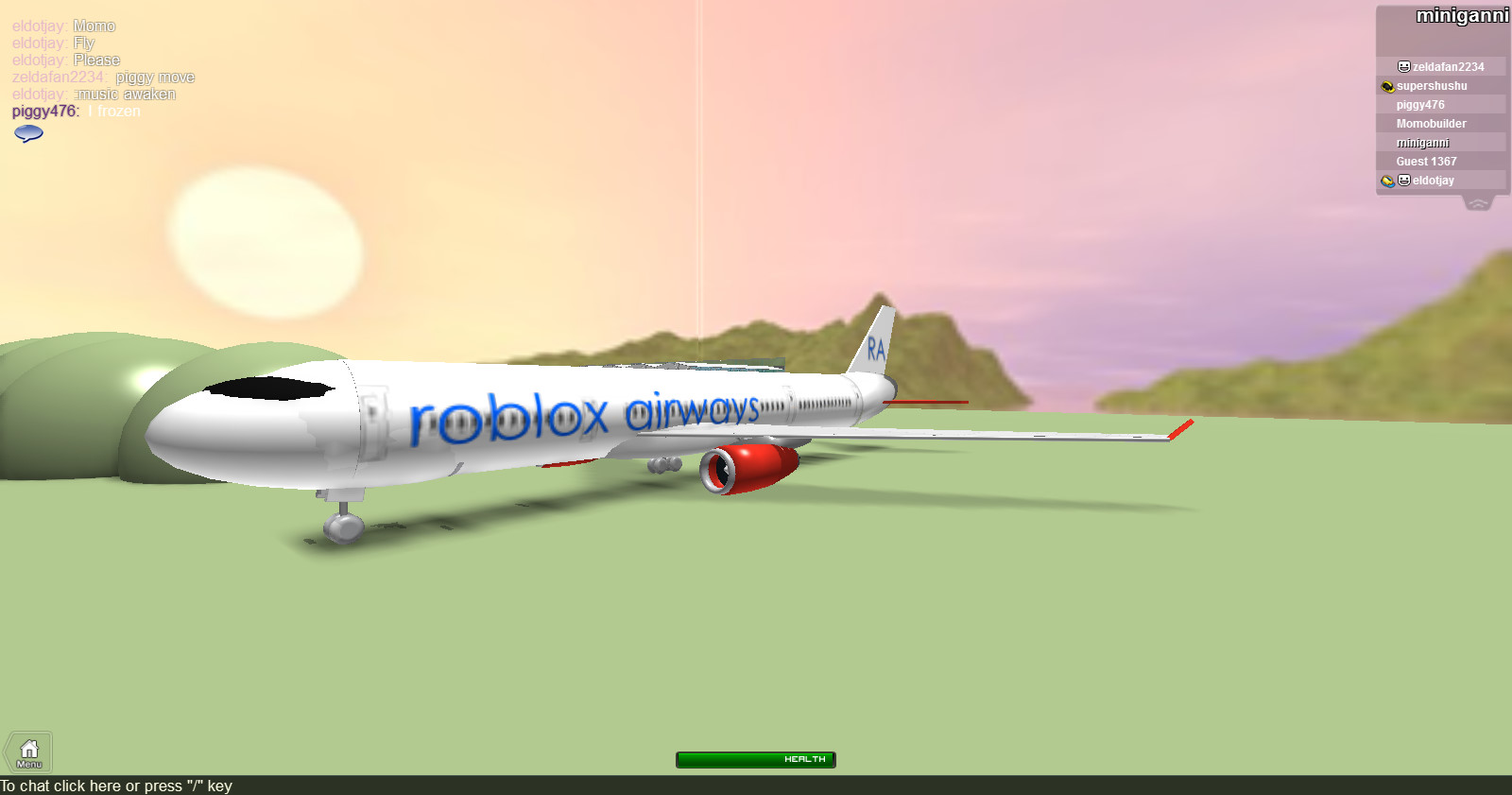 Roblox Airways The Roblox Airline Industry Wiki Fandom Powered