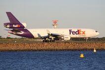 8N576FE McDonnell Douglas MD-11F FedEx (7355789350)