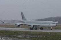 8A7-HHK Airbus A340-202 A342 - QAF (25936850272)