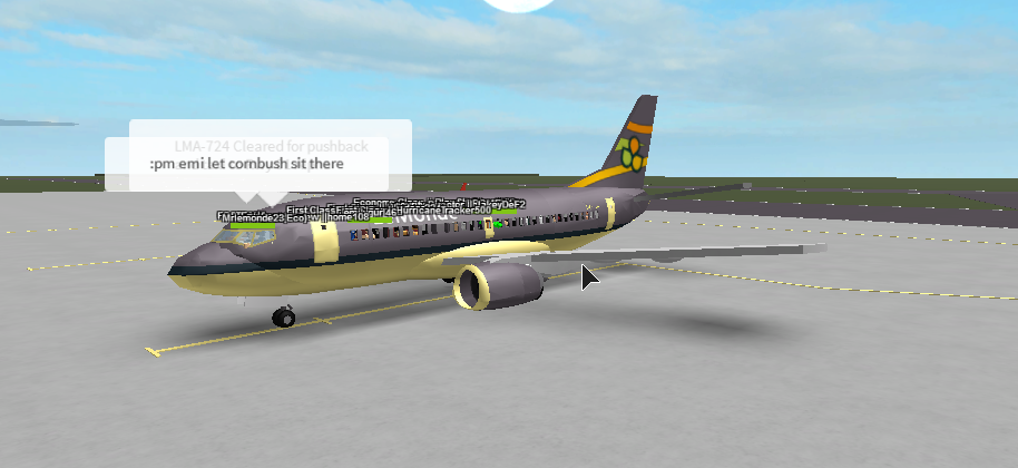 Jena Airport The Roblox Airline Industry Wiki Fandom Powered By