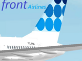 Front Airlines