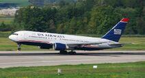 US Airways Boeing 767-200 N250AY@ZRH20.08.2009 551bk 4327854232-680x365 c