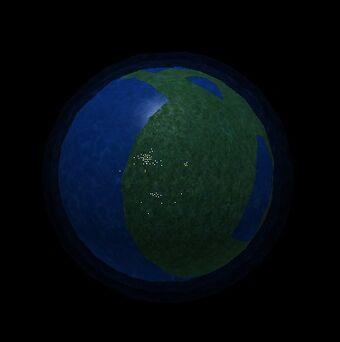 Robloxia Planet The Roblox Code Wiki Fandom