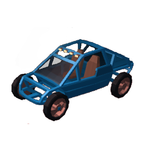Vehicle Dunebuggy The Unofficial Roblox Jailbreak Wiki Fandom