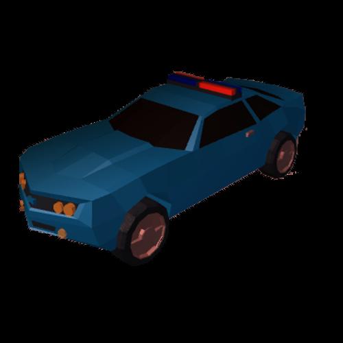 Vehicle:PoliceCamaro | The Unofficial Roblox Jailbreak Wiki | FANDOM