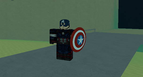 Roblox Winter Soldier Shirt Captain America Civil War Battle Roblox Roblox Promo Codes For Robux Wiki