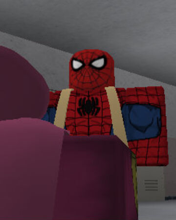 Spider Man Dead Or Alive The Roblox Marvel Omniverse Wiki - captain america skrull the roblox marvel omniverse wiki