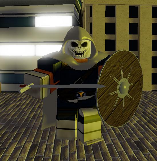 Taskmaster The Roblox Marvel Omniverse Wiki Fandom - captain america skrull the roblox marvel omniverse wiki