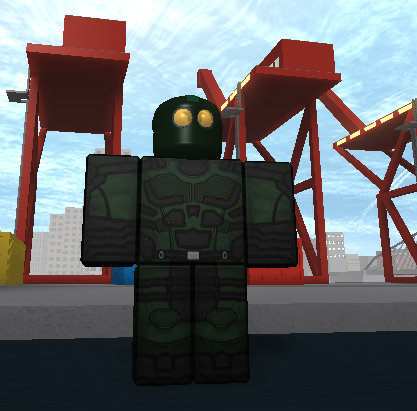 Scorpion The Roblox Marvel Omniverse Wiki Fandom - captain america skrull the roblox marvel omniverse wiki