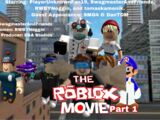 The ROBLOX Movie