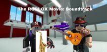 TRM Official Soundtrack