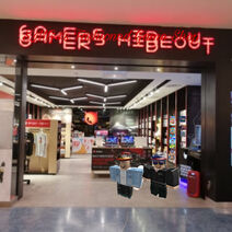 SMG4's Game Shop