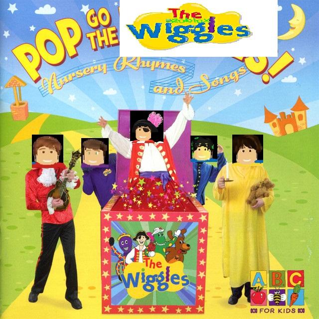 Pop Go The Wiggles The Roblox Wiggles Wiki Fandom Powered By Wikia