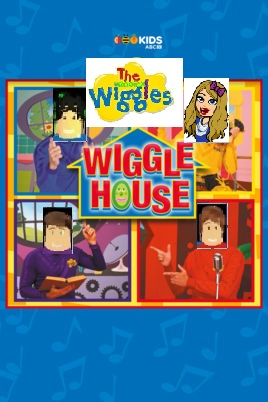Wiggle House The Roblox Wiggles Wiki Fandom Powered By Wikia