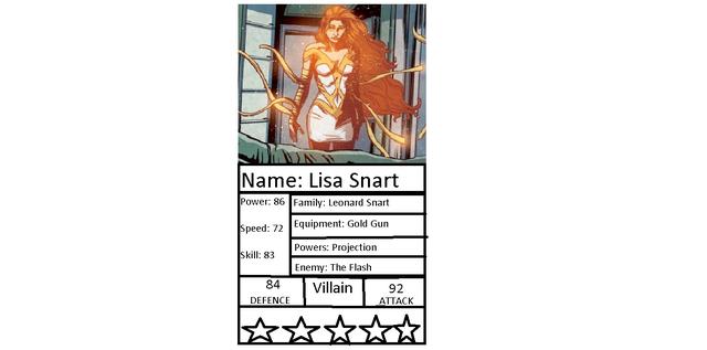 File:Lisa Snart aka Golden Glider RGM card.png