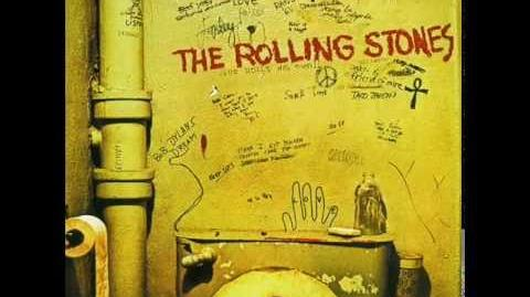 The Rolling Stones - Beggars Banquet (DISCO COMPLETO)