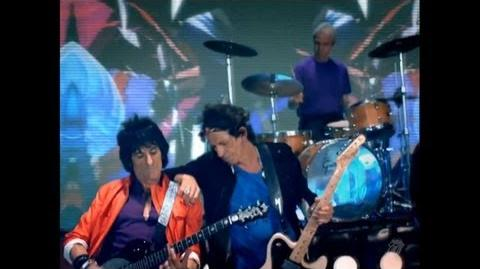 The Rolling Stones - Rough Justice - OFFICIAL PROMO