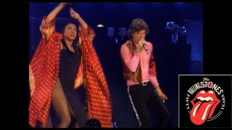 The Rolling Stones - Gimme Shelter (Live) - OFFICIAL PROMO