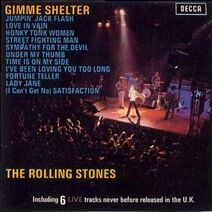 Gimme shelter (álbum)