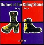 Jump Back- The Best of The Rolling Stones