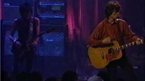 The Rolling Stones - Sister Morphine - Live 1997