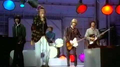 The Rolling Stones - Have You Seen Your Mother, Baby, Standing in the Shadow