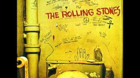 The Rolling Stones - Street Fighting Man - Beggars Banquet
