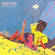 """""""Still life"""" (American Concert 1981)"""