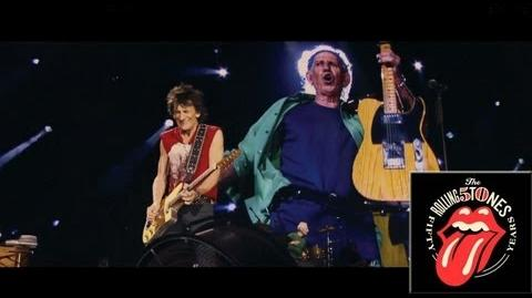 The Rolling Stones - Jumpin' Jack Flash - Sweet Summer Sun Hyde Park Live