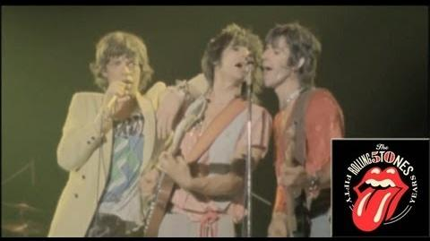 The Rolling Stones - Shattered - Live OFFICIAL