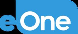 EOne 2015 logo