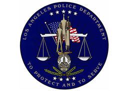 LAPD-Logo