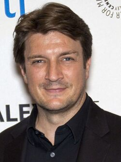 Nathan Fillion (2)